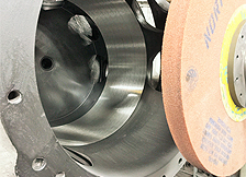 ID Grinding Bore