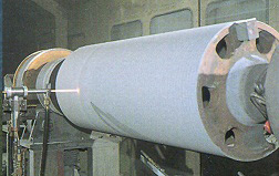 Steel Coating Of High Wear Industrial Components Vernon